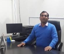 Yudhbir Singh